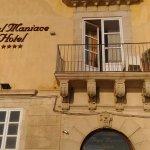 Photo of Royal Maniace Hotel