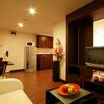 I Residence Hotel Sathorn Photo