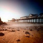 Southwold Beach & Pier