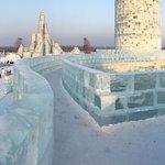 Photo de Harbin Ice and Snow Amusement World