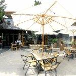 The Park Cafe Bar & Restaurant