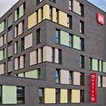 Photo of MEININGER Hotel Frankfurt/Main Messe