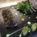 Foto van Restaurant Le Bureau