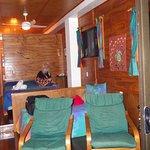 Beachside Deluxe room