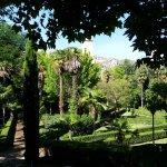 parque alrededores del hotel
