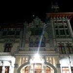 Hotel Villa Rosario Foto