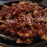 Photo of Jeans Chilli Chicken Indonesia