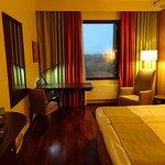 Standard room #826