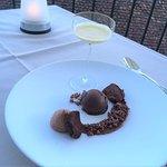 Chocolat 66% x 3_Restaurant VUE