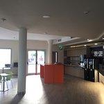 Photo de B&B Hotel Figueres