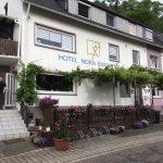 Hotel Nora Emmerich Foto
