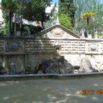 Photo of Neptune's Fountain