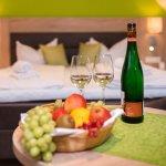 "Foto de Hotel & Restaurant ""Am Juedenhof"""