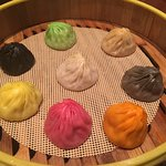Photo of Paradise Dynasty Imperial Treasure La Mian Xiao Long Bao