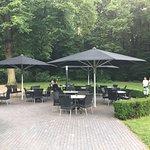Foto de Hotel Restaurant De Wolfsberg
