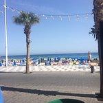 Hotel Mediterraneo Benidorm Foto