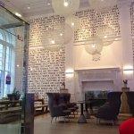 Photo de The Warwick Hotel Rittenhouse Square