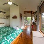 Kookaburra cabin