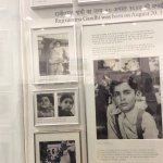 Rajiv Gandhi's childhood photos