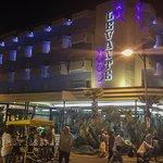 Photo de Hotel Levante