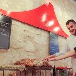 Foto di Osteria Pizzeria da Bartolo