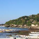 La plage de Tamarin à 2 minutes