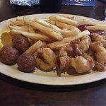 Zdjęcie Gary's Oyster Bar & Seafood