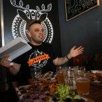 Photo of Eat Polska Warsaw Food & Vodka Tours
