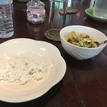 Thai Cooking Course Hua Hin Foto