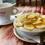 Foto de The  Coffee Mill Cafe