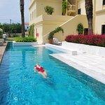 Photo de Poseidonion Grand Hotel