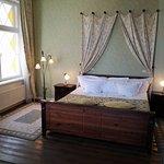 Deluxe room #25