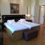 Foto de Hotel Seurahuone Helsinki