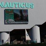 Nauticus entrance