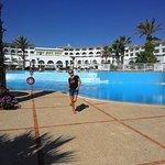 Photo de El Mouradi Palm Marina