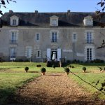 Chateau Bois Briand