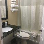 Very clean motel!