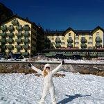 Photo of Grand Hotel Misurina