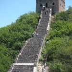 Travel Great Wall Foto