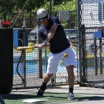 Batting cages for everyone!