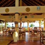 Hotel Las Ballenas Escondidas Foto