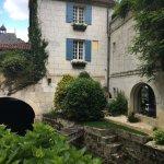 Photo de Le Moulin de l'Abbaye