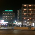 Photo de Hotel Tropico Playa
