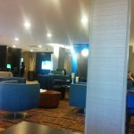 Lobby,Dining area