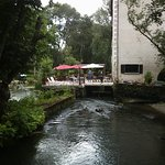 Photo de Le Moulin Fleuri