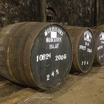 Photo de Bowmore Distillery