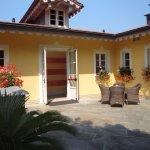 Gambar Park Hotel Villa Belvedere