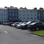 Actons Hotel Kinsale Foto