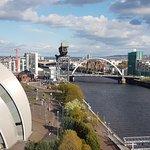 Photo de Crowne Plaza Glasgow