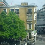 Foto de Crowne Plaza London The City